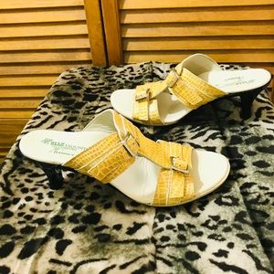 Elle exquisite 100% comfort by Romu's size 39